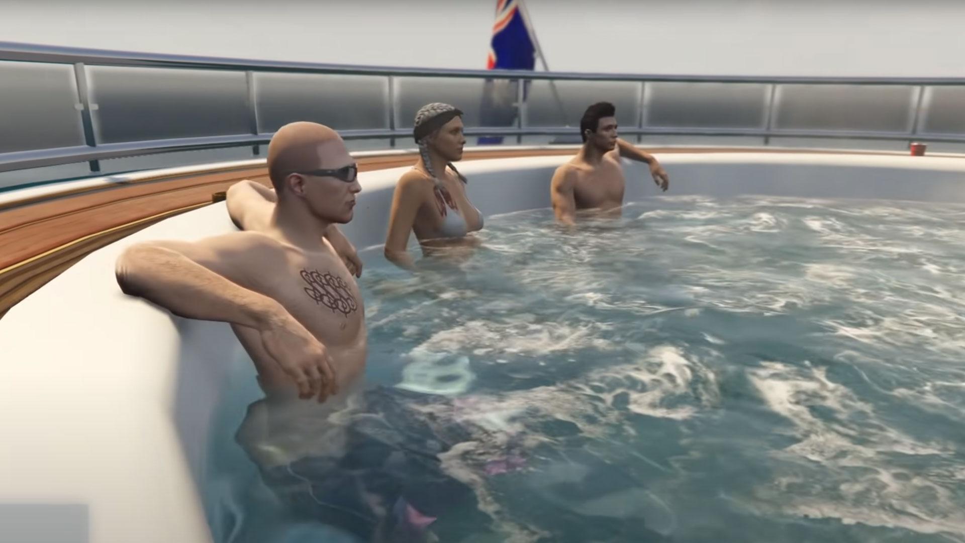 Grand Theft Auto Online chiude su Playstation 3 e Xbox 360